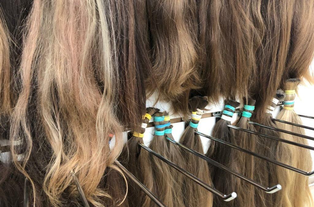 Как оцениваются волосы на продажу?