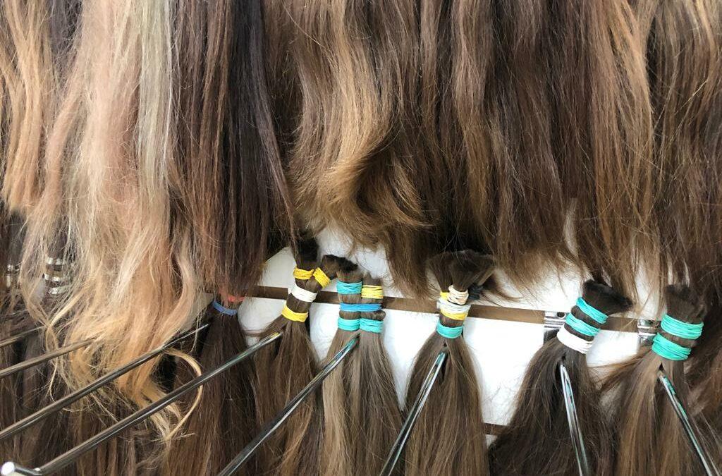 Что вредит продаже волос
