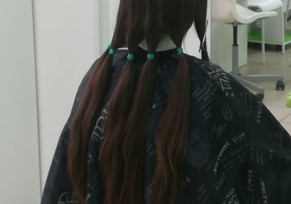Как продать волосы и не пожалеть?
