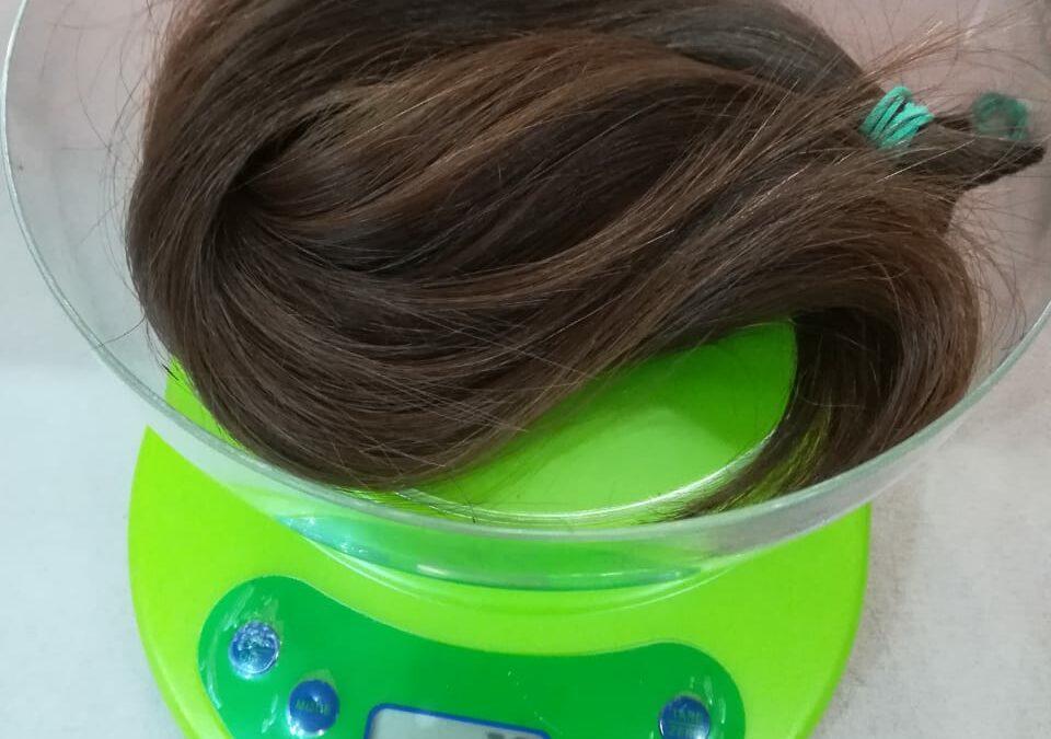 Продать волосы от 10 тысяч рублей
