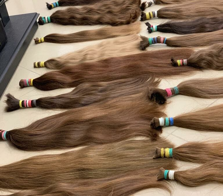 Продажа волос теперь дороже