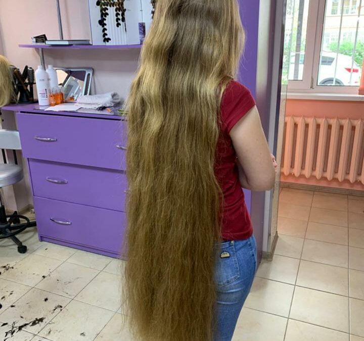 Какие волосы можно продать дорого?