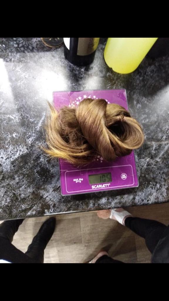 Как продать волосы дороже?