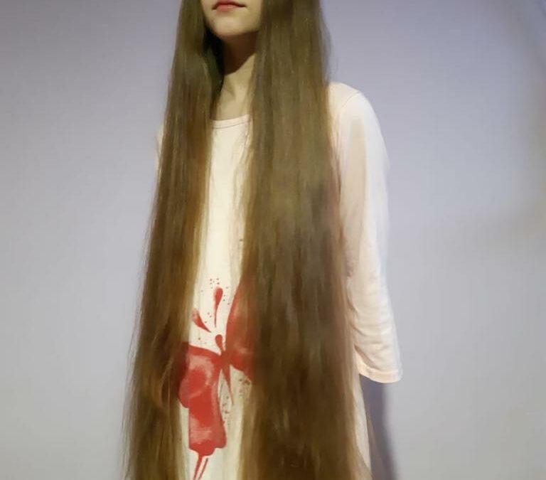 Продайте волосы нам и получите…!