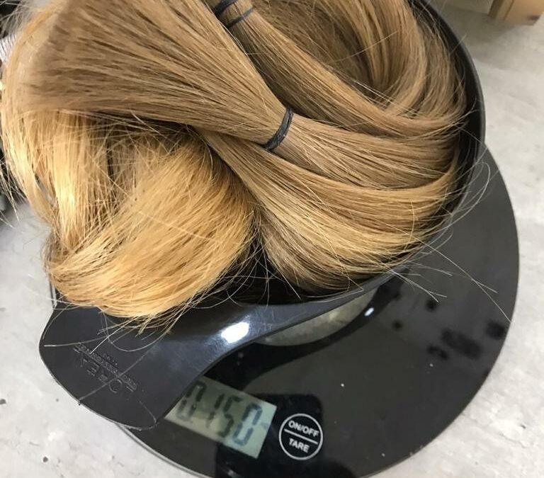 Сколько можно заработать, продавая свои волосы?
