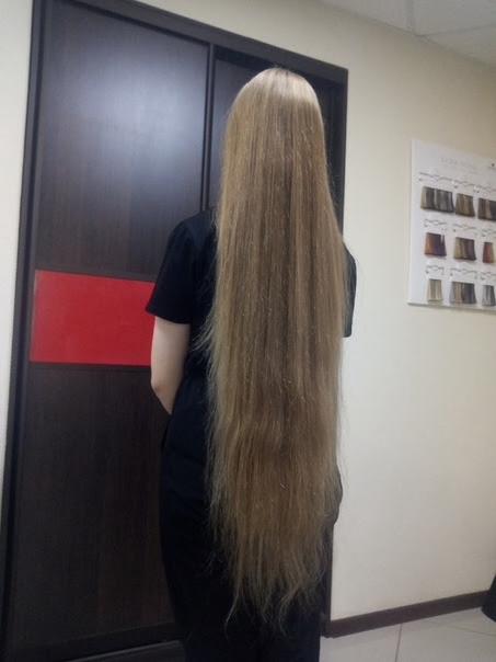 Какие волосы мы покупаем?