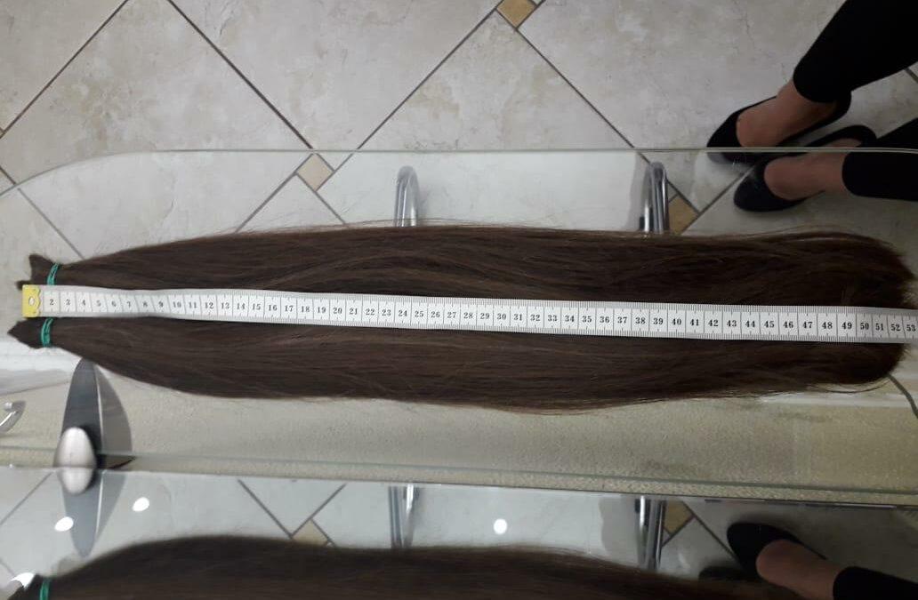 Продавайте волосы правильно: не подстригайте сами