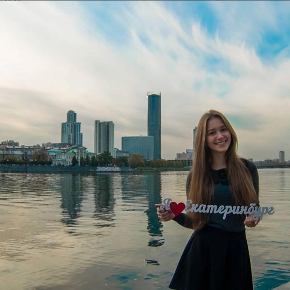 Сдать волосы в Екатеринбурге