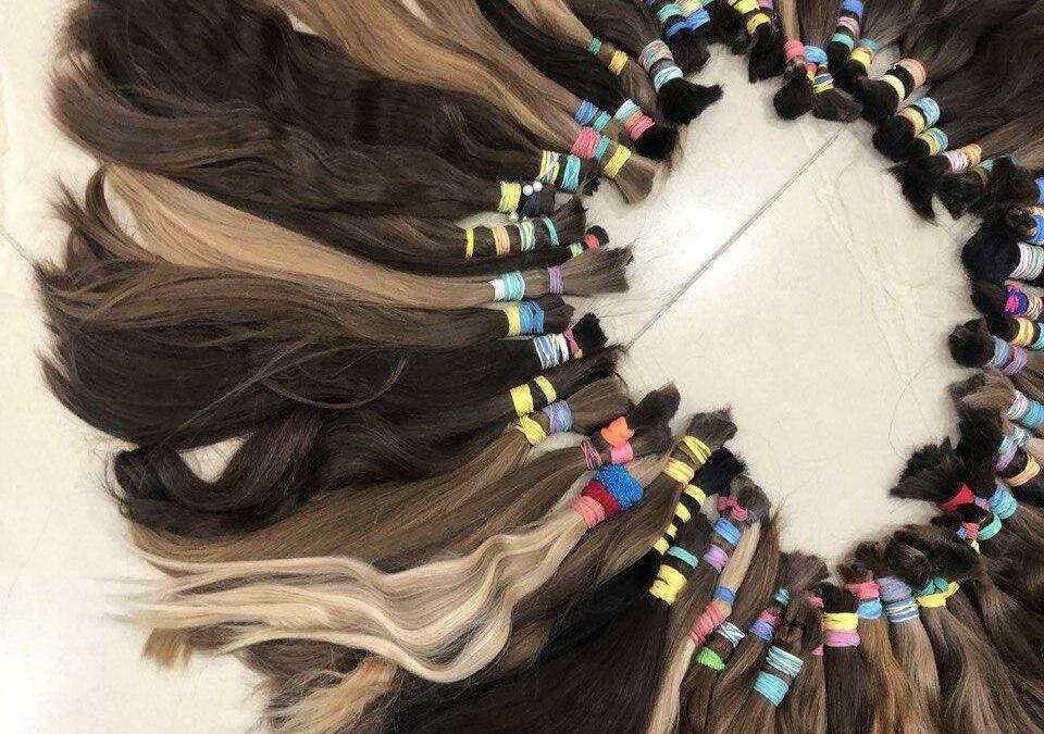 Что нужно знать о продаже волос?
