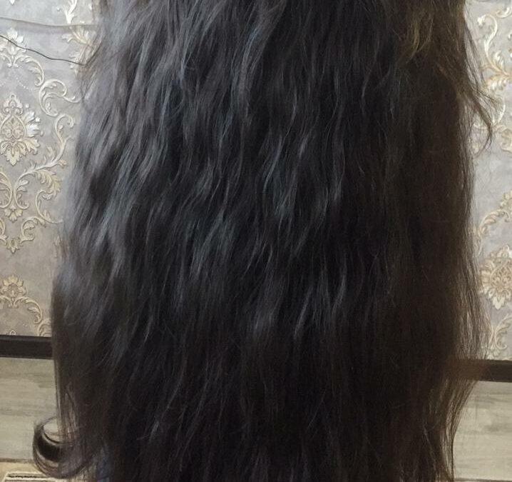 Лучшее время, чтобы продать волосы!