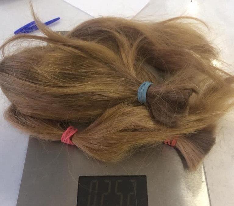 Есть волосы на продажу? Оценим и заплатим сразу!