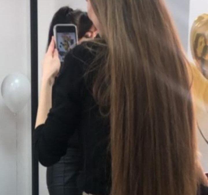 Где и кому ВЫГОДНЕЕ сдать свои волосы?