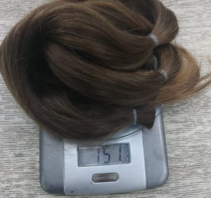 Как сдать волосы дороже?