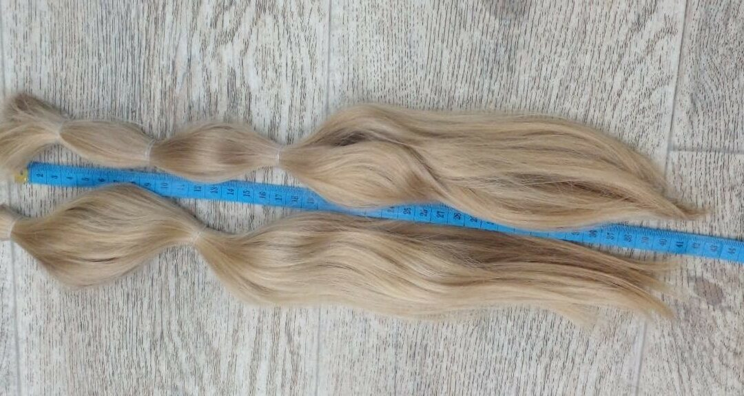 Основные принципы продажи волос