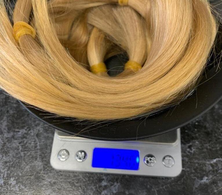 Как подготовиться к продаже волос?