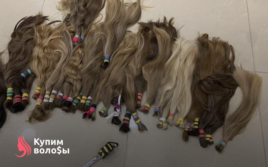 Натуральные волосы: цены, требования, как и кому продать?