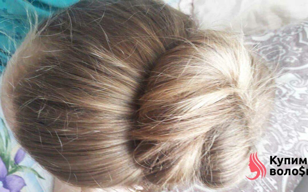 Как заработать солидную сумму? Продать волосы в интернете!